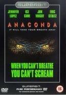 Anaconda [1997] (Superbit)