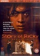 Story of Ricky (AKA Riki-Oh)