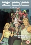Zone Of The Enders: Delores - Vol. 1 - Episodes 1-5 [2002]