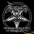 7 Gates of Hell: Singles 1980-1985