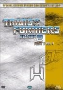 Transformers Season 2 Part 1, Vol. 4