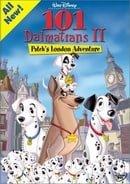 101 Dalmatians II - Patch