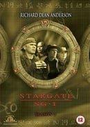 Stargate SG-1: Season 2 [DVD] [1997]
