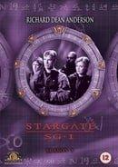 Stargate SG-1: Season 3 [DVD]