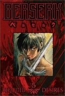 Berserk: Requited Desires  [Region 1] [US Import] [NTSC]