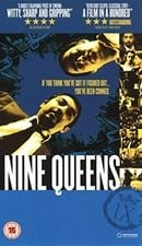 Nine Queens [DVD] [2002]