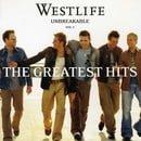 Westlife - Unbreakable: Greatest Hits V.1 (+1 Bonus