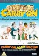 Carry On Again Doctor [1969]