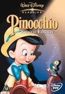 Pinocchio : Special Edition