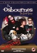 The Osbournes - The First Series [2002]