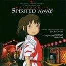 Spirited Away - the Voyage of Chihiro (Hisaishi)