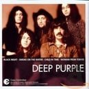 The Essential Deep Purple