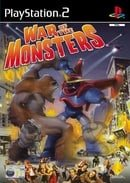 War of the Monsters