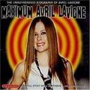 Maximum Avril Lavigne