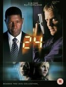 24 - Season 2