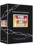 The World At War - Complete TV Series (11 Disc Box Set)