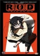R.O.D. - Read Or Die [DVD] [Region 1] [US Import] [NTSC]