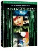 The Animatrix: The Complete DVD and CD Album Collection [2003]