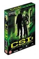 CSI: Crime Scene Investigation - Season 2, Part 1