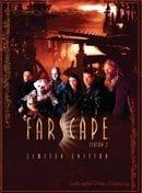 Farscape: Complete Season 2 (Box Set) [1999]
