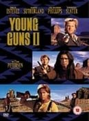 Young Guns 2 - Blaze Of Glory [1990]
