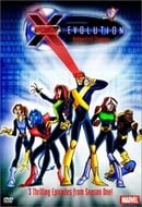 X-Men: Evolution - Season One, Volume One - UnXpected Changes