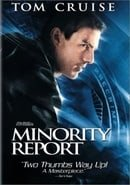 Minority Report (Widescreen Edition)