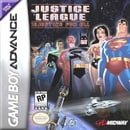 Justice League: Injustice For All (GBA)