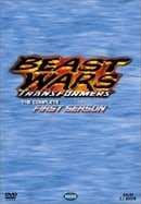 Beast Wars Transformers - The Complete First Season