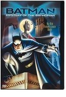Batman: Mystery of the Batwoman   [Region 1] [US Import] [NTSC]