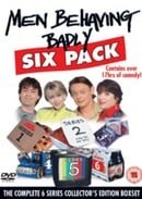 Men Behaving Badly Six Pack - Series 1-6 BBC
