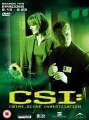 CSI: Crime Scene Investigation - Season 2, Part 2