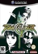 SoulCalibur II (PAL)