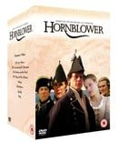 The Hornblower Collection (8 discs)