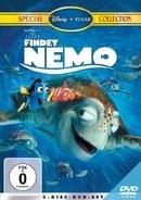 DVD FINDET NEMO
