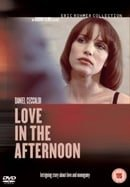 Love In The Afternoon [1972]