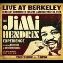 Jimi Hendrix: Live At Berkeley