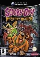 Scooby-Doo! Mystery Mayhem (GameCube)
