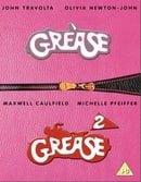 Grease 1 & 2 Box Set