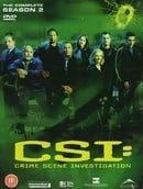 CSI: Crime Scene Investigation - Complete Season 2
