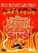 The Magnificent 7 Deadly Sins [1971]