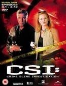 CSI: Crime Scene Investigation - Season 3, Part 1