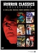 Horror Classics Collection (The Curse of Frankenstein / Dracula Has Risen from the Grave / Frankenst