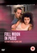 Full Moon In Paris [1984]