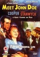 Gary Cooper- Meet John Doe