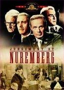 Judgement At Nuremberg