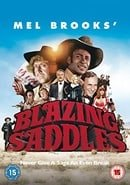 Blazing Saddles (30th anniversary edition)