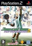 Smash Court Tennis: Pro Tournament 2