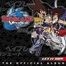 Beyblade, Let It Rip! The Official Album