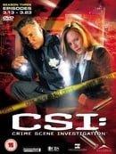 CSI: Crime Scene Investigation - Season 3, Part 2